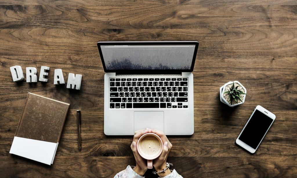 Erialla Communication - Création de sites internet Morbihan