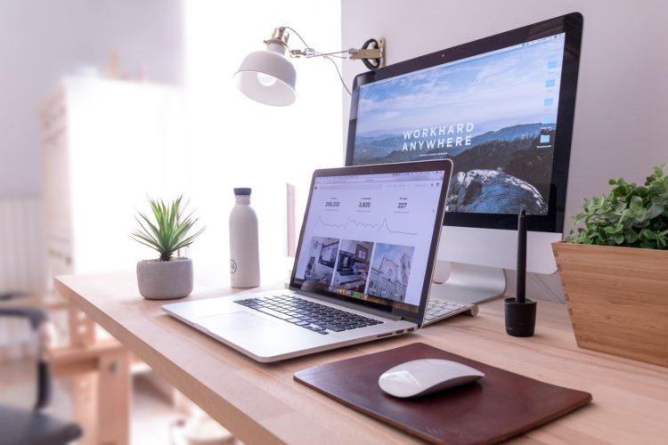 Ordinateurs de bureau - pour création site internet pas cher Auray Lorient