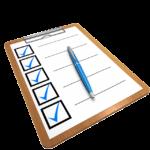 Créer un questionnaire - Création site internet et rédaction Auray Lorient